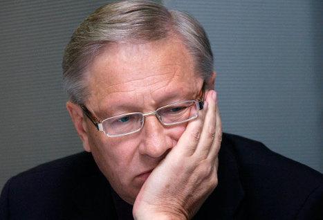 Теличенко, депутат