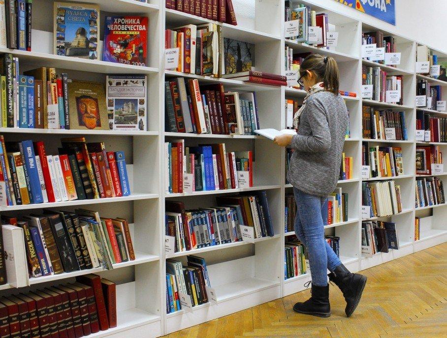 Праздничные мероприятия в честь 23 февраля стартовали в библиотеках СВАО